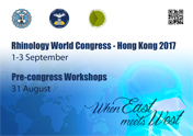 Rhinology World Congress