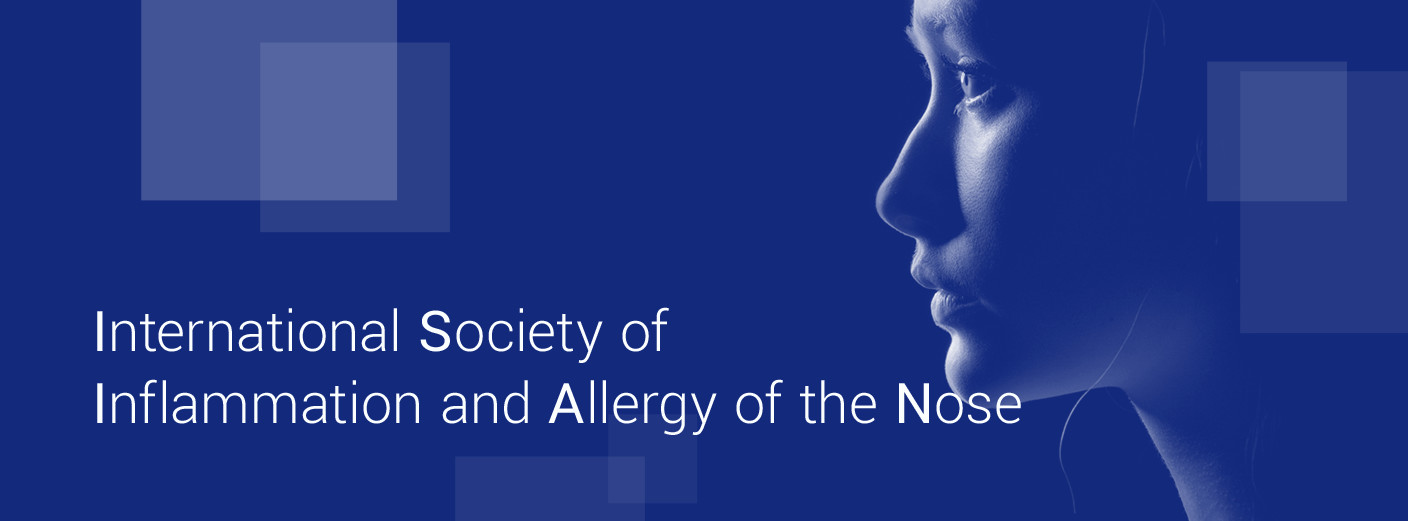 International Society of Inflammation and Allergy of the Nose